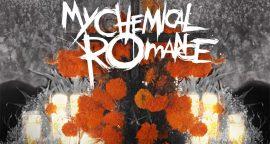 """10 Años Después Llega A La YouTube """"The Black Parade Is Dead"""" de My Chemical Romance."""