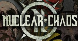 "#AhoraSuena: ""Remain in the Darkness"" - Nuclear Chaos"