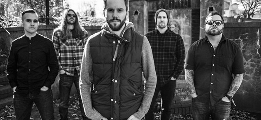 """Aquí Está """"Condemned To The Gallows"""" de Between The Buried And Me."""