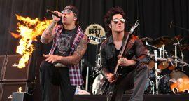 """Avenged Sevenfold No Asistirá A Los Grammy En Protesta. """"Tal Vez La Próxima Vez"""" - M. Shadows."""