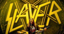 Crónicas De Un Retiro Anunciado: Slayer Prepara Su Tour De Despedida. 4
