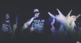WOA. ¡Los 30 Participantes Del Metal Battle México 2018 Ya Fueron Anunciados!
