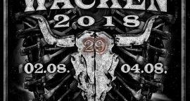 Así es como participarán las bandas en México por un lugar en el Wacken Open Air 2018