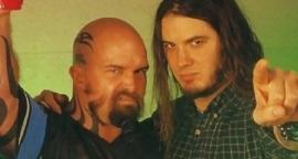 Phil Anselmo Invita  a Kerry King A Grabar Disco Juntos 1