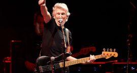 Roger Waters de regreso a México.