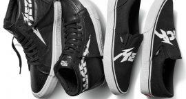 Vans x Metallica: el calzado icónico de nuestra generación.