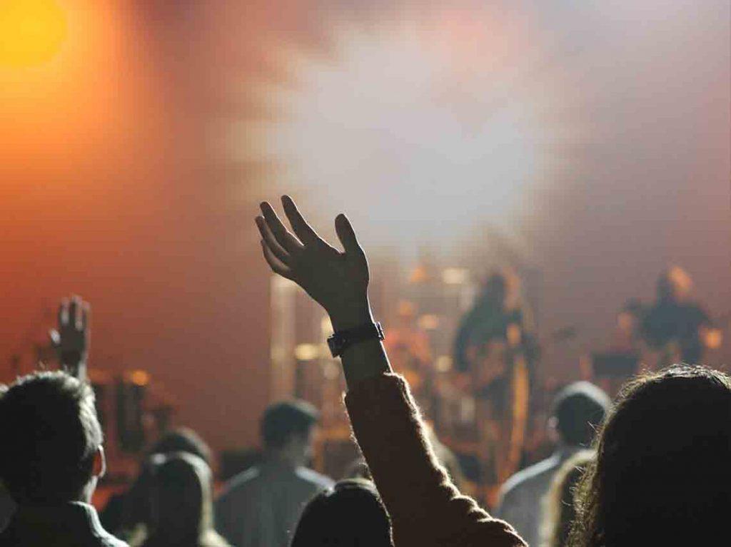 7 Consejos para impulsar la asistencia en los conciertos.