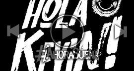 """#AhoraSuena: """"Sándwich de Mojón"""" - Hola Kevin"""