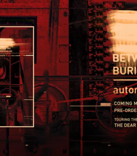 Between The Buried And Me: Estrenando Album Y Video 1