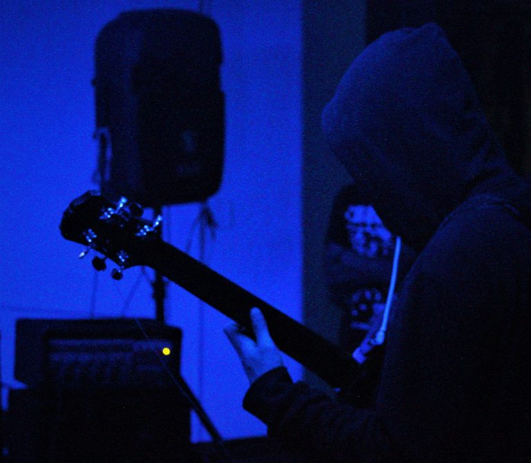 FIESTA GROTESCA: Un evento lleno de sonidos ásperos 10