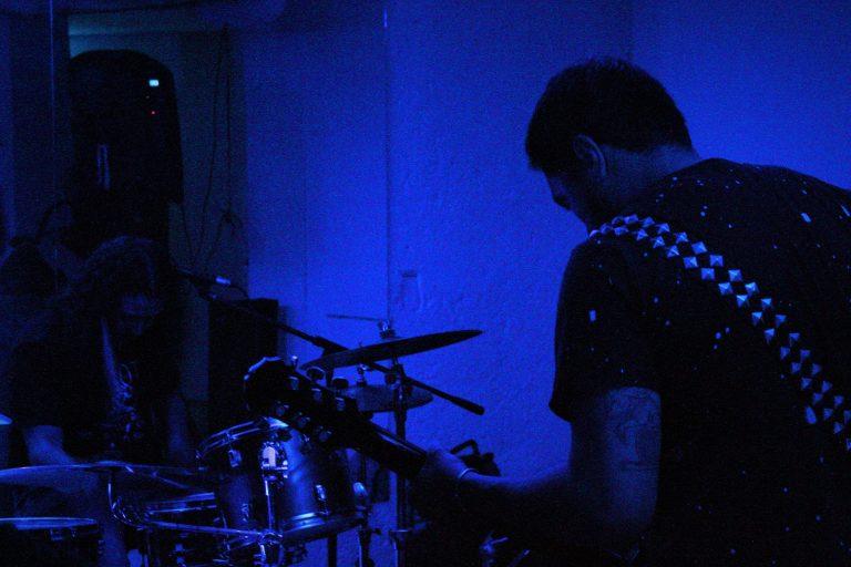 FIESTA GROTESCA: Un evento lleno de sonidos ásperos 14