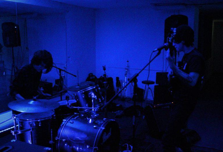 FIESTA GROTESCA: Un evento lleno de sonidos ásperos 1