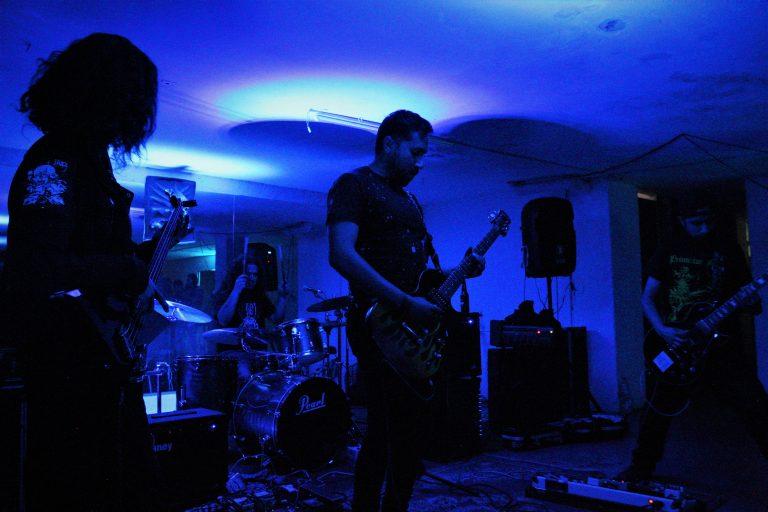 FIESTA GROTESCA: Un evento lleno de sonidos ásperos 21