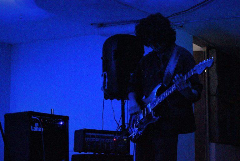 FIESTA GROTESCA: Un evento lleno de sonidos ásperos 4