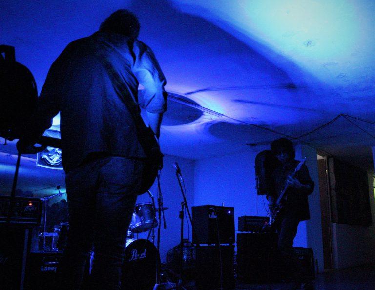 FIESTA GROTESCA: Un evento lleno de sonidos ásperos 5