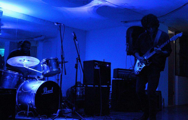 FIESTA GROTESCA: Un evento lleno de sonidos ásperos 6