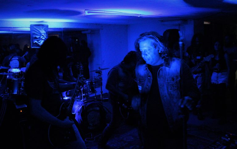 FIESTA GROTESCA: Un evento lleno de sonidos ásperos 7