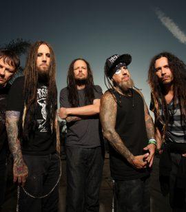 """Integrantes de Korn en el alentador documental """"mind over matter"""" 1"""