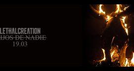 """Lethal Creation Estrena """"Hijos de Nadie"""", Primer Sencillo de su Nuevo Álbum DOGMA."""