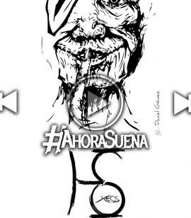 """#AhoraSuena: """"Seven"""" - H.E.O.S."""