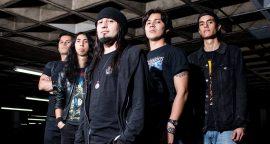 Conoce a STEEL LIGHT, la banda que represantará a México en Alemania.
