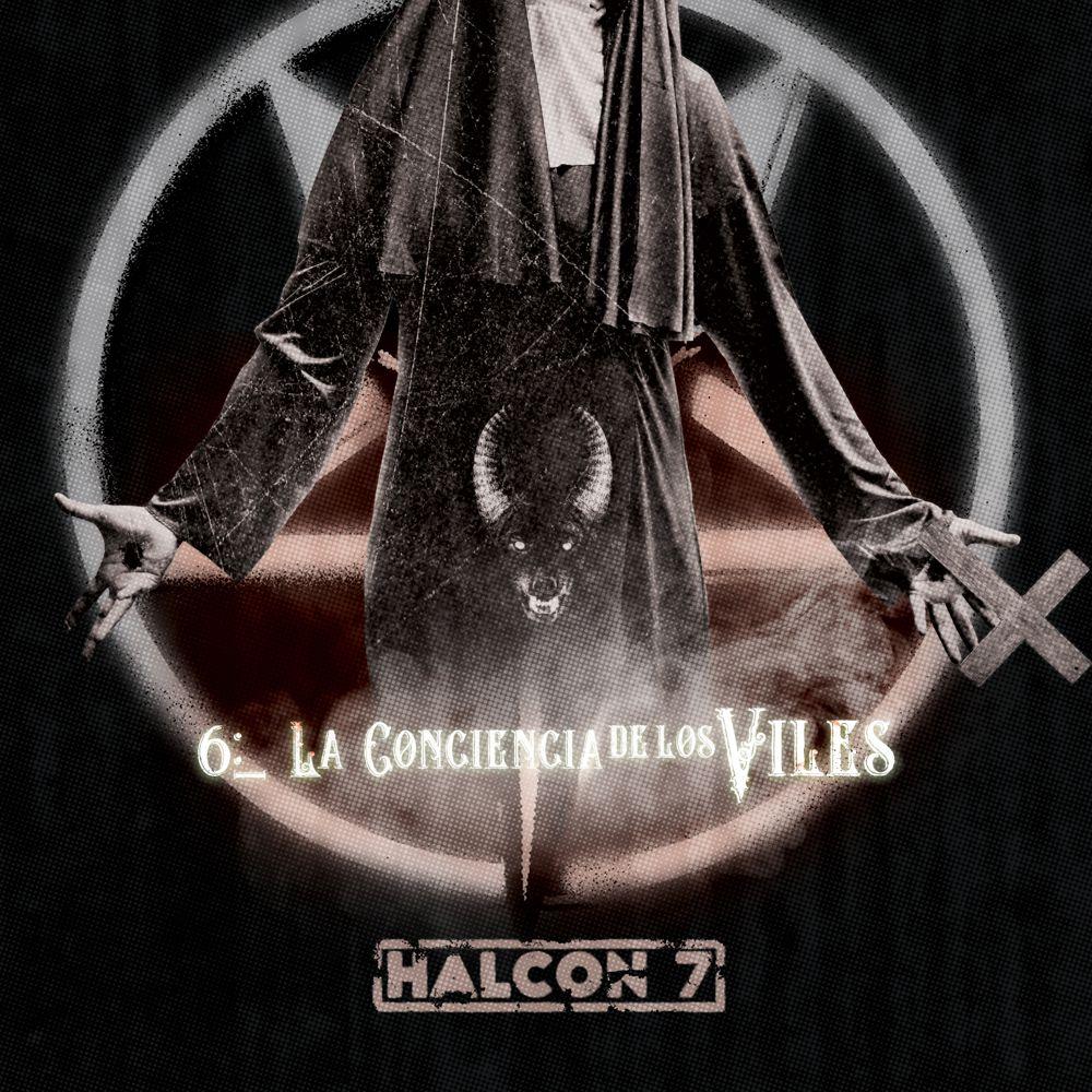 """Dale Play A """"Caminaré"""", Lo Nuevo De Halcon 7 1"""