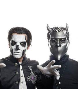 Ghost B.C. estrena video 1