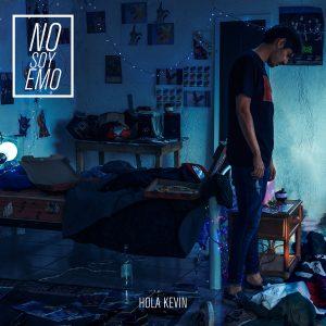"""Te invitamos a escuchar """"No soy amo"""" el nuevo EP de Hola Kevin 1"""