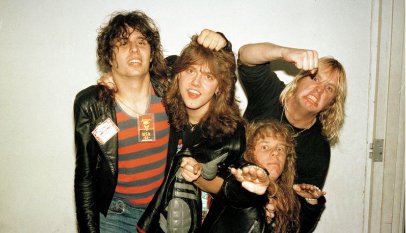 2018: 5 Años Del Fallecimiento De Jeff Hanneman 2