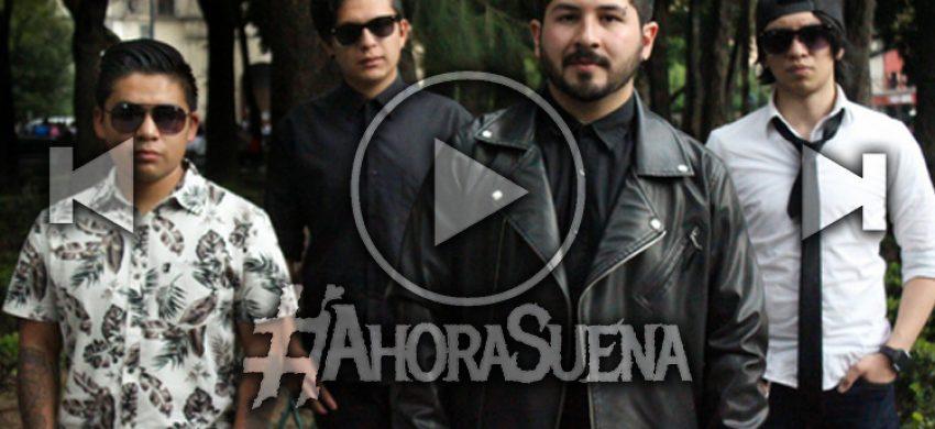 """#AhoraSuena: """"Perdidos"""" - Rockdra"""