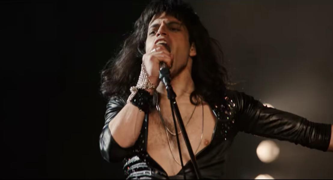 """Aquí Está El Trailer Oficial De """"Bohemian Rhapsody"""". Te Contamos Detalles Sobre La Película. 2"""