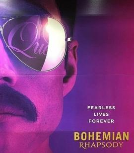 """""""Bohemian Rhapsody"""": La Película Sobre Queen Que Se Estrena Este 2018"""