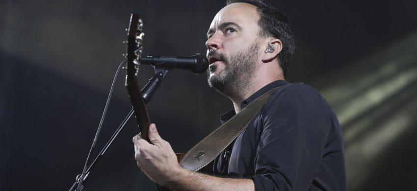 """Dave Matthews Le Hace El Feo A Los Metaleros: """"En Mis Conciertos Hay Gente Más Atractiva Y No Beben Tanto"""" 1"""