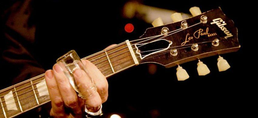 Gibson Guitar Corporation Oficializa Su Bancarrota