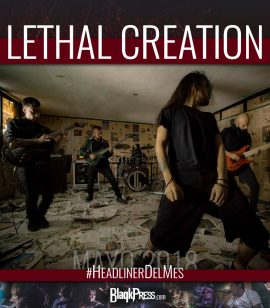 Lethal Creation 2