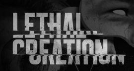 Lethal Creation Presenta: DOGMA 2