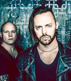''Letting You Go'' El nuevo Single de Bullet For My Valentine
