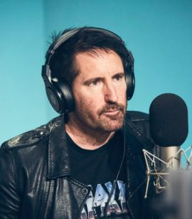"Trent Reznor De Nine Inch Nails Festeja Sus 53 Años Estrenando ""God Break Down The Door"", Nuevo Sencillo"