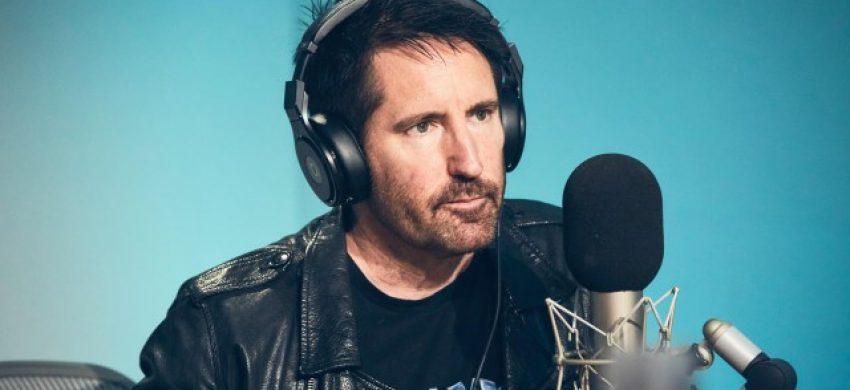 """Trent Reznor De Nine Inch Nails Festeja Sus 53 Años Estrenando """"God Break Down The Door"""", Nuevo Sencillo"""