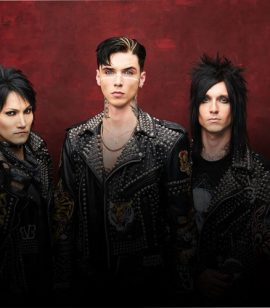 ASHLEY PURDY ANUNCIA LA SEPARACIÓN DE BLACK VEIL BRIDES