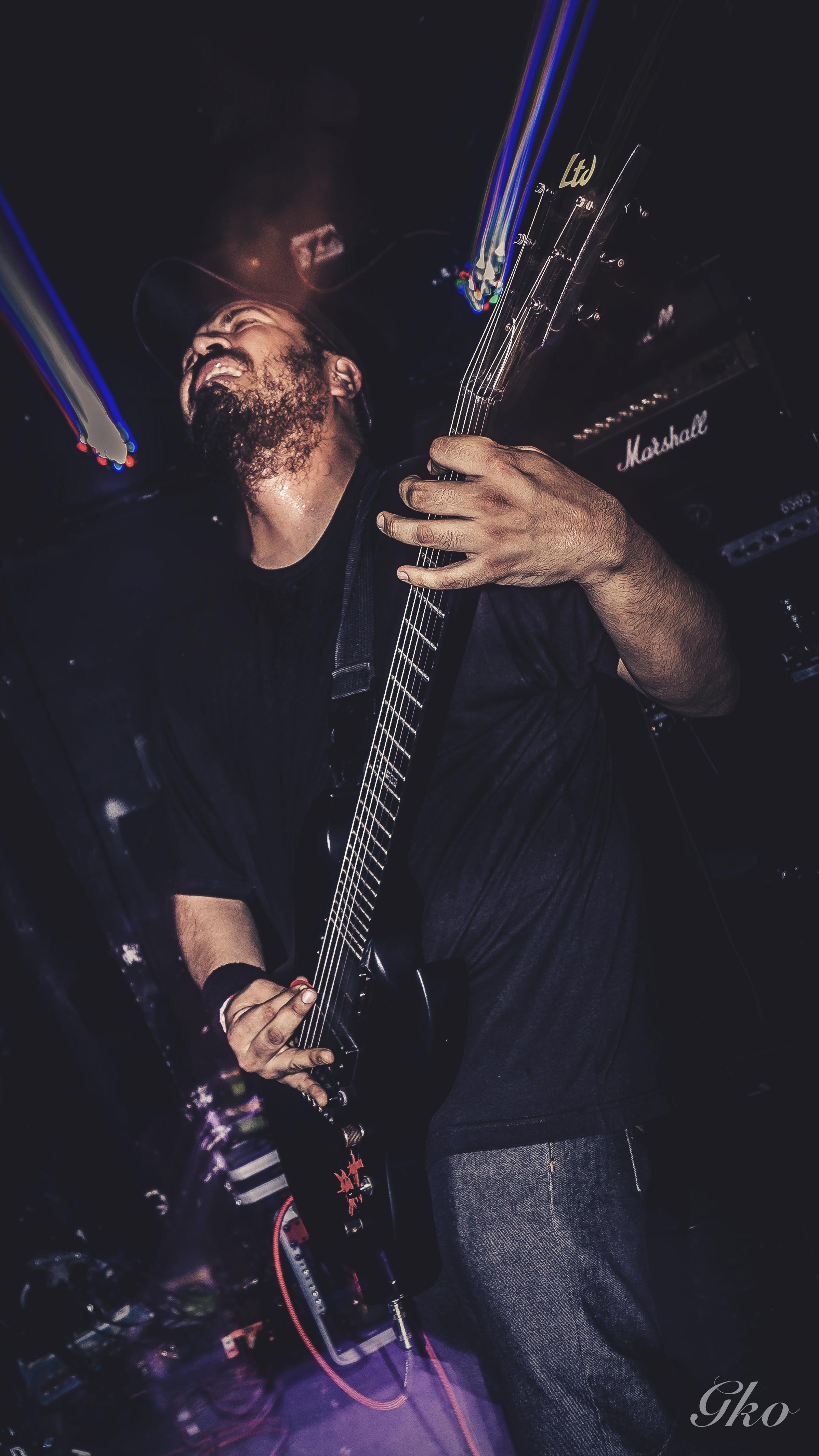 """Lethal Creation Y Su """"DOGMA"""" En Ciudad De México 15"""