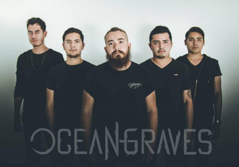 Oceangraves estrena EP: PER DEMENTIAM 1