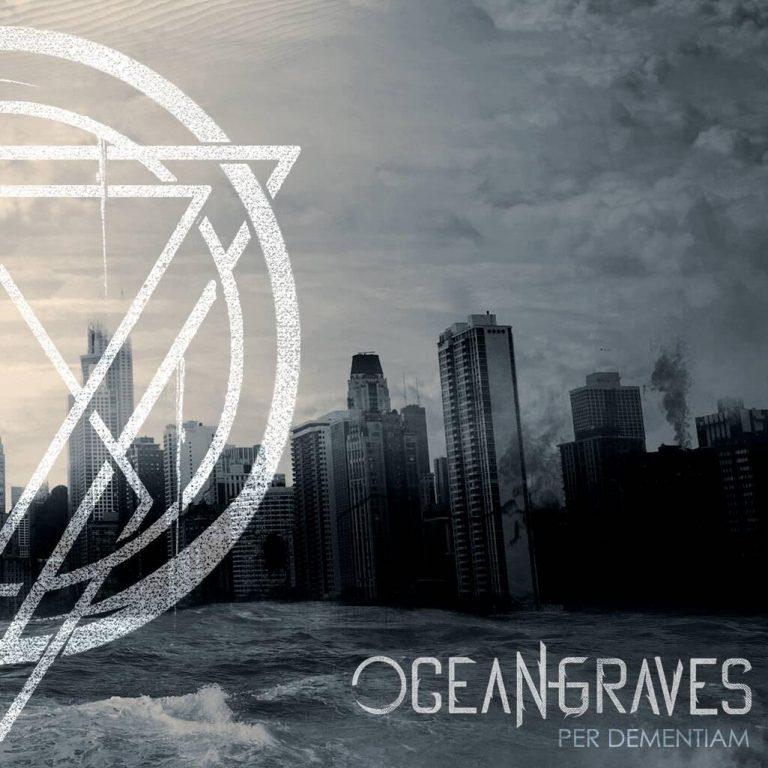 Oceangraves estrena EP: PER DEMENTIAM 2