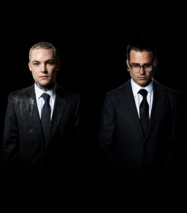 "THE AMITY AFFLICTION LANZAN ""IVY (DOOMSDAY)"""