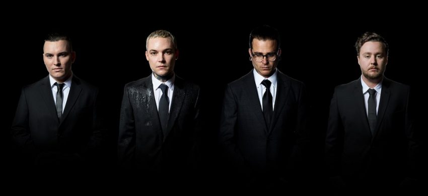 """THE AMITY AFFLICTION LANZAN """"IVY (DOOMSDAY)"""""""