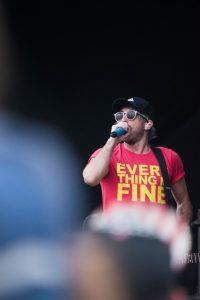 Fotos y reseña de la última edición del Vans Warped Tour 13