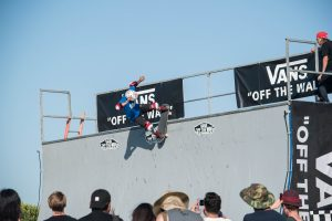 Fotos y reseña de la última edición del Vans Warped Tour 33