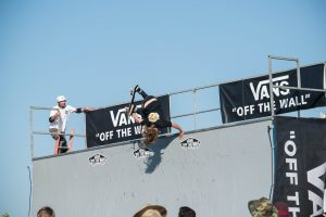 Fotos y reseña de la última edición del Vans Warped Tour 34