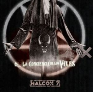 Halcón 7 7