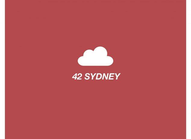 """Escucha """"42 Sidney"""" lo nuevo de May Sunday."""